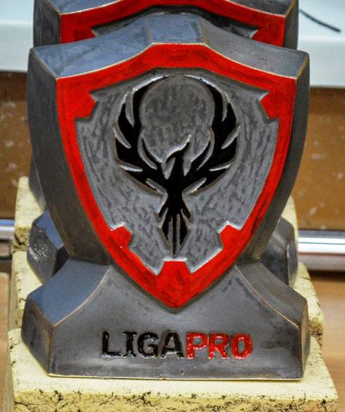 Trofeum Liga PRO 2017